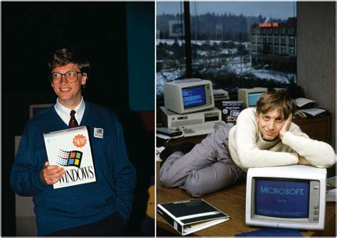 Bill Gates Biography Early Years | bill gates family information about one of the richest