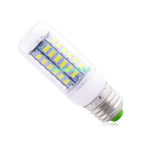 E12 Light Bulb Led E12 E14 E27 5730 Smd Led Corn L Light Bulb 110v 220v 7w 9w 12w 15w 20w 25w 8 Ebay