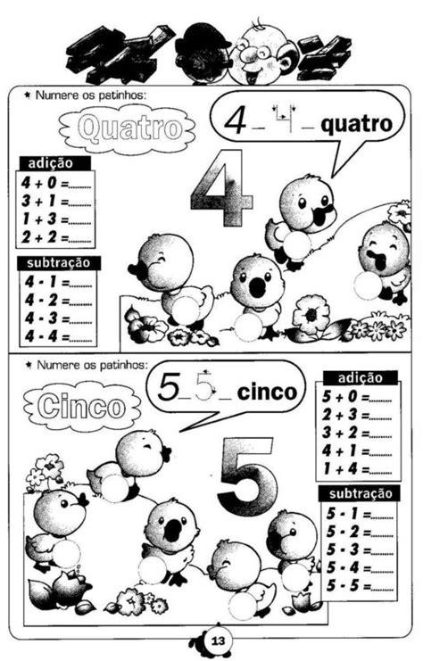 Portifólio de Atividades: Atividades de Matemática para 1º Ano