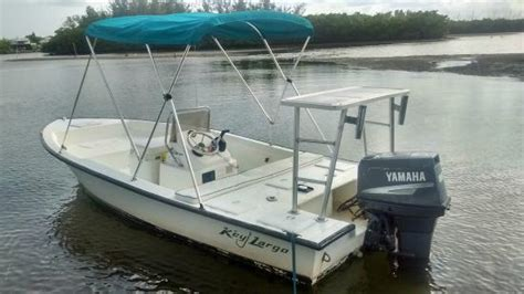 bay breeze boat rentals 17 key largo center console 90 hp yamaha photo de bay