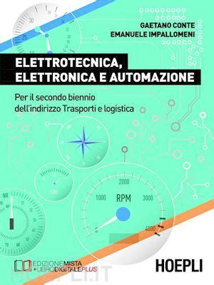 libreria elettronica elettrotecnica elettronica e automazione conte gaetano