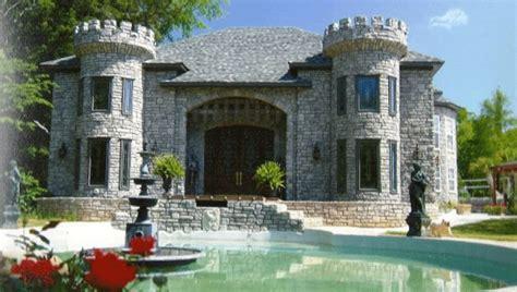 castle styrofoam block home castle house castle house ideas pinterest castle