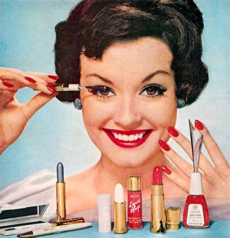 imagenes maquillaje retro imagenes a 241 os 50 maquillaje buscar con google a 241 os 50
