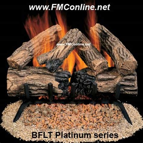 comfort glow gas logs comfort glow platinum series vented gas log sets fmconline