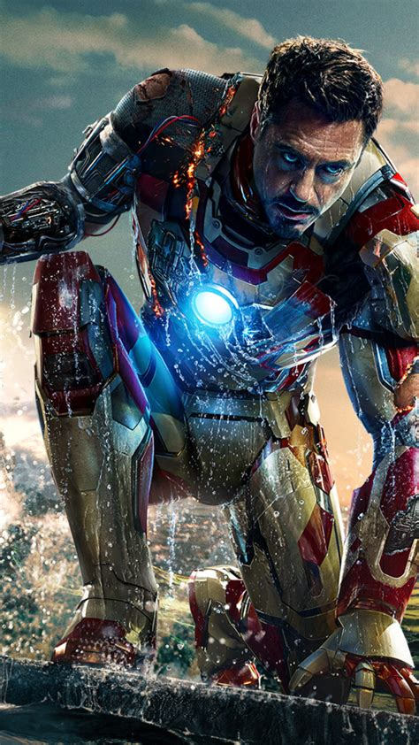 iron man hd wallpaper hd wallpapers