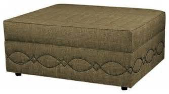ottoman that turns into bed ottoman which turns into a twin bed decorating with