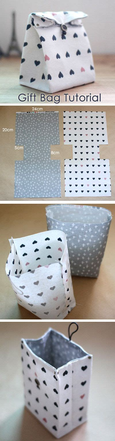 Handmade Sewing Ideas - 25 unique handmade gifts ideas on handmade
