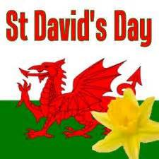 Church For St Davids Day 2 by 1000 Images About Crafts On St