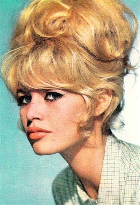 hairy sixties brigitte bardot retro romantique vintage style image