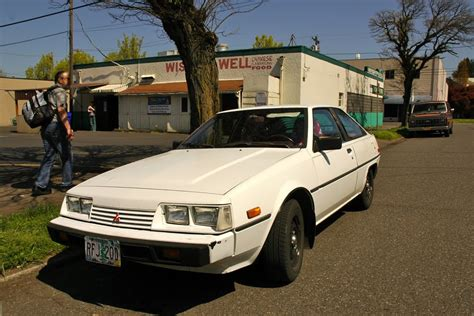 1983 mitsubishi cordia 1983 mitsubishi cordia information and photos momentcar