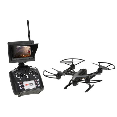 original jxd 509g 2 4g 4ch 6 axis gyro 5 8g fpv quadcopter built in height locking flight rc