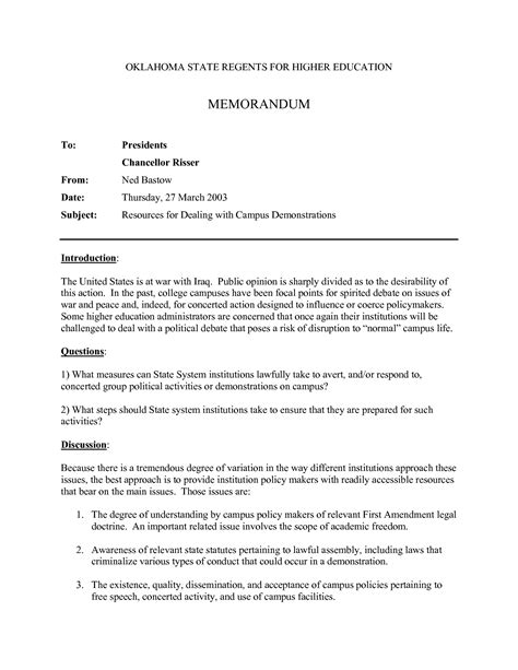 memo outline template best photos of apa memo format template apa business