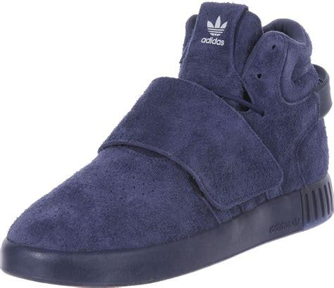adidas tubular invader adidas tubular invader strap shoes blue