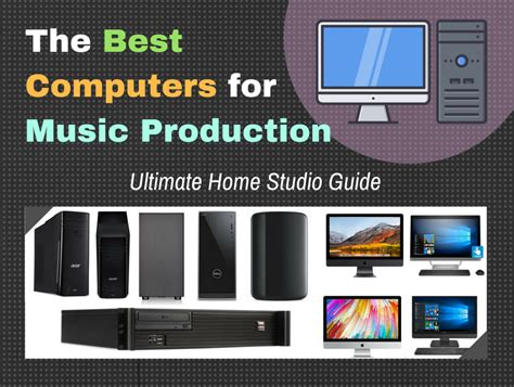 best computer for mac 10 best computers for production 2018 pc mac