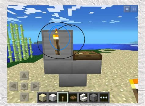 How To Make A Shower On Minecraft Pe by Minecraft Pe How To Build Bathroom Furniture