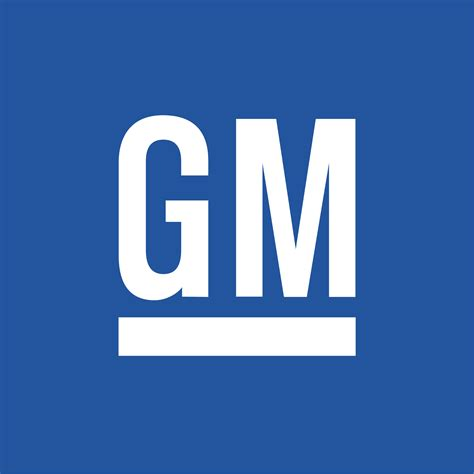gm motor general motors gm logo hd png information carlogos org