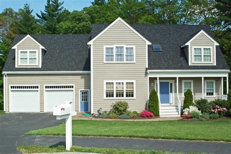composite siding everlast in massachusetts new