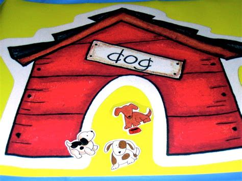 dog house games puppy party ideas design dazzle