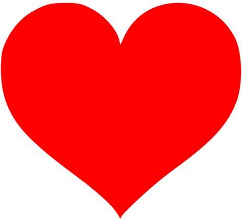 imagenes de corazones grandes y rojos distintos tipos de corazones