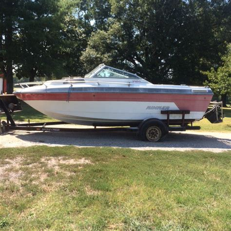 rinker boat trailer parts rinker v190 boat for sale from usa