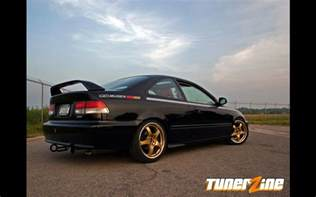honda civic coupe jdm walldevil