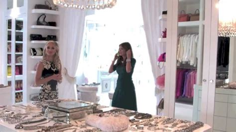 Master Bathroom Design Ideas Photos by Sneak Peak Into Real Housewives Lisa Vanderpump S Closet