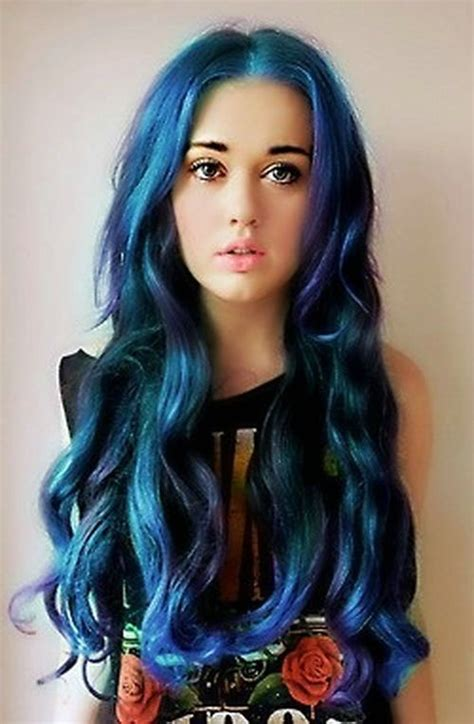 different colors of hair different hairstyles and colors for hair best hair