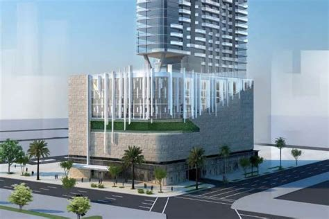 miami development news  apartments planned