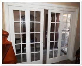 Sliding French Doors Indoor » Home Design 2017