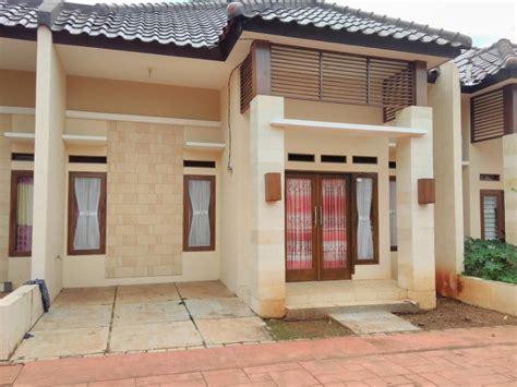 Rumah Baru Murah Bisa Kpr rumah dijual rumah idaman harga murah bekasi bisa kpr