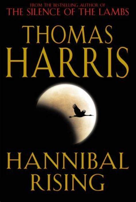 the rising a novel books harris hannibal rising 9780434014088 on