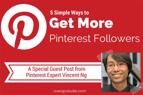 7 Ways To Get More Followers On by 5 Simple Tips To Get More Followers On