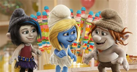 the smurfs 2 picture 6