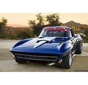 1967 Chevrolet Corvette 427 435HP Tri Power Coupe Pickett