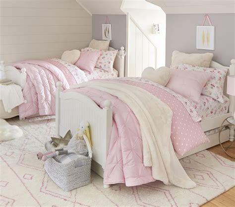 catalina bedroom set catalina bedroom set pottery barn kids