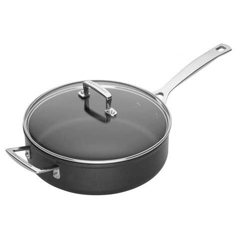 Home Pans 26cm deep saute pan
