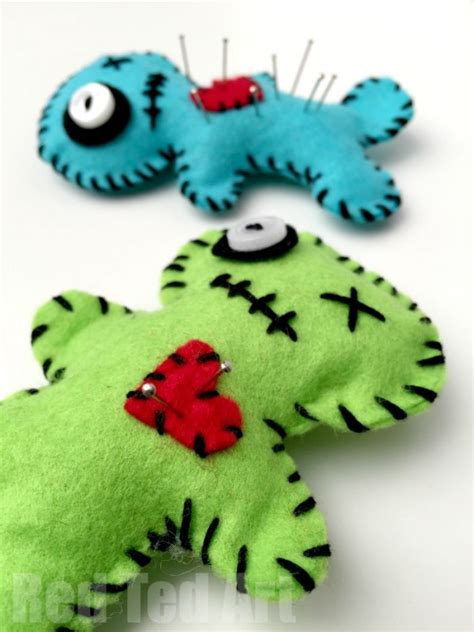 design your own voodoo doll online voodoo doll pincushion how to a great beginner s sewing