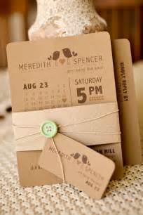 ideas of rustic country themed wedding invitations weddings