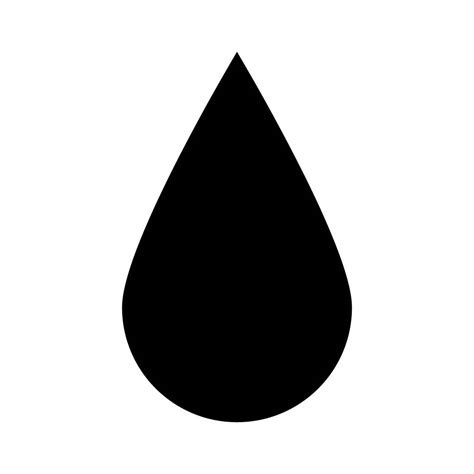 where can i drop a for free water drop clipart black and white clipart best