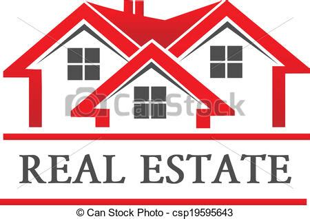 free house logo clipart 78