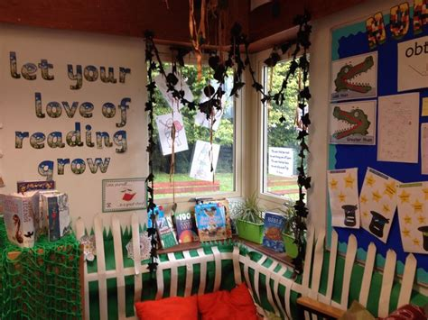 book themes ks2 my reading corner ks2 classroom classroom pinterest