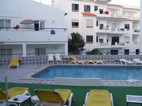 Apartment Hotel Faro Portugal Casa Mitchell Apartments Albufeira Algarve Portugal