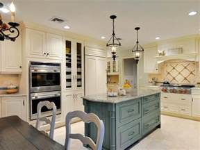 Country Kitchen Cabinets French Country Kitchens Hgtv