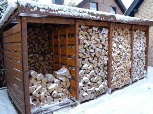holzunterstand für kaminholz bitumenwellpappe f 195 188 r einen brennholzunterstand 5 gr 195 188 nde