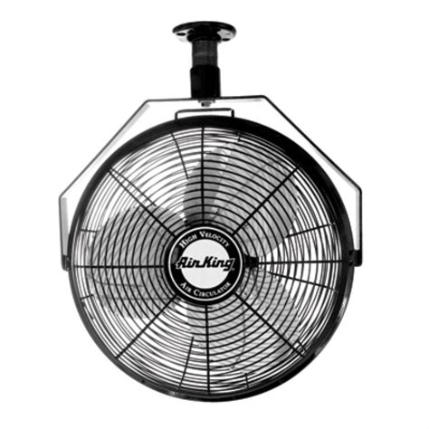 wall mounted fans home depot ceiling extraordinary ceiling mounted oscillating fan