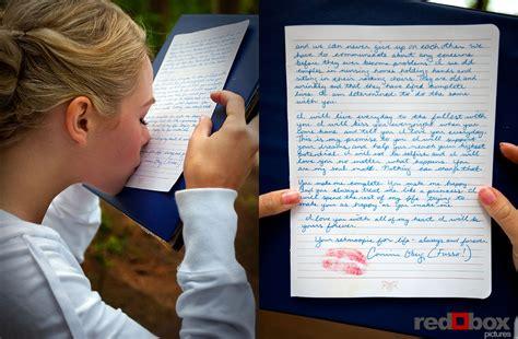 Letter Before Wedding Kitsap Memorial State Park Wedding Corrine Nicko Kisses Letter Kitsap Memorial State