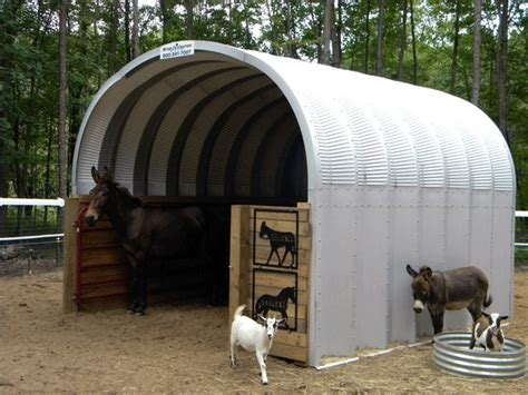 pin by callie watson on farm goat shelters
