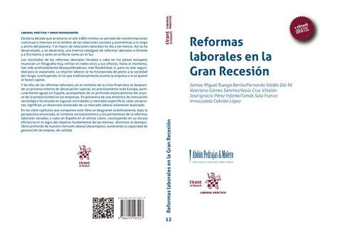 cual es la nueva reforma laboral 2016 en ecuador nueva monograf 237 a quot colecci 243 n laboral pr 225 ctico quot reformas