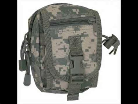 military backpack attachments | cg backpacks