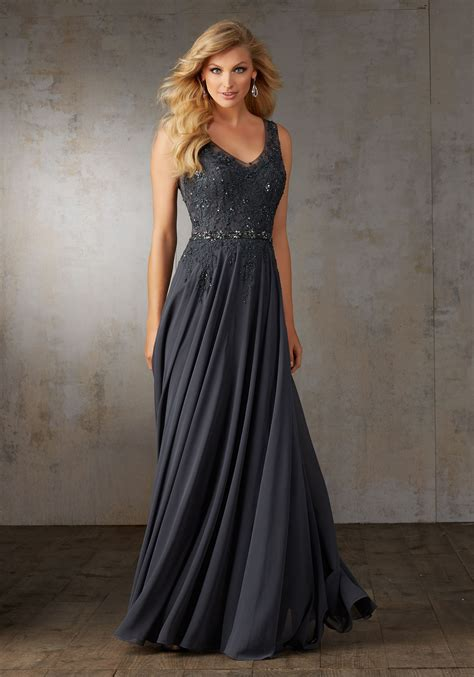 Evening Gown of the dresses evening gowns morilee